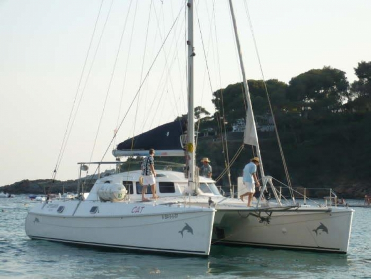 Private Catamaran Charter - 0