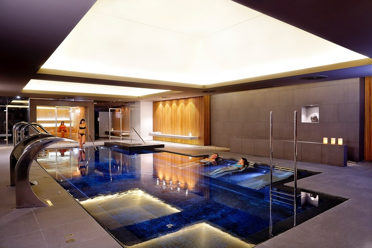 Relaxing spa experience - 2